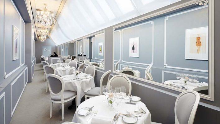 Chez Dior Café