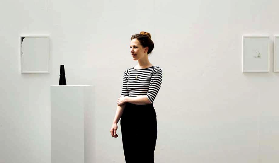 Royal Academy Of Arts: Summer Exhibition 2013