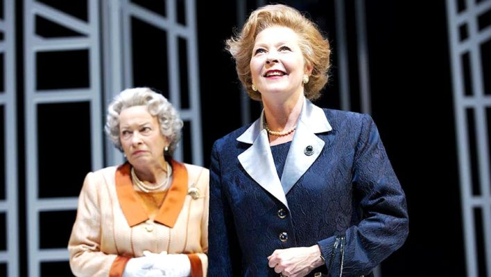 Handbagged – Two Women's Power Play